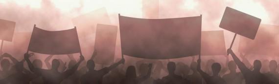 Streik in Sicht? Wissenswertes aus Grund- und Arbeitsrecht