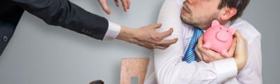 Unternehmerische Insolvenz anmelden: das müssen Sie wissen