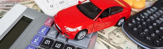 Autoversicherung-Vergleich