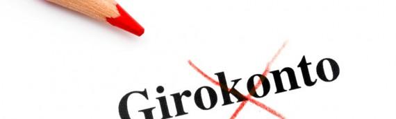 Girokonto kündigen – juristisch (fast) ohne Fallen