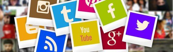 Soziale Medien: Treffpunkt von Angebot und Nachfrage, Anwalt und Klient